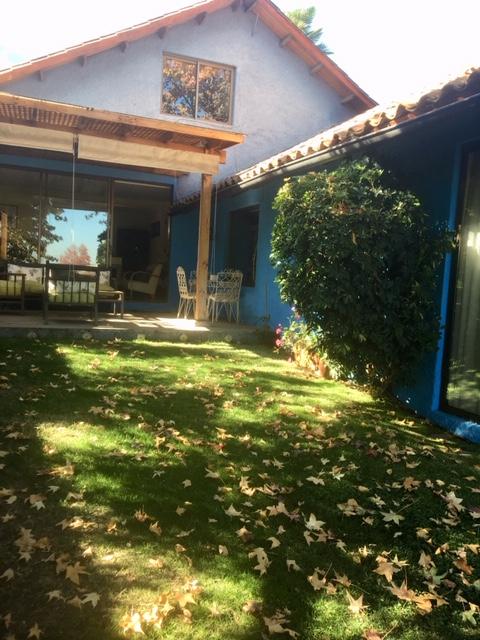 Casa Las Perdices-Julia Berstein