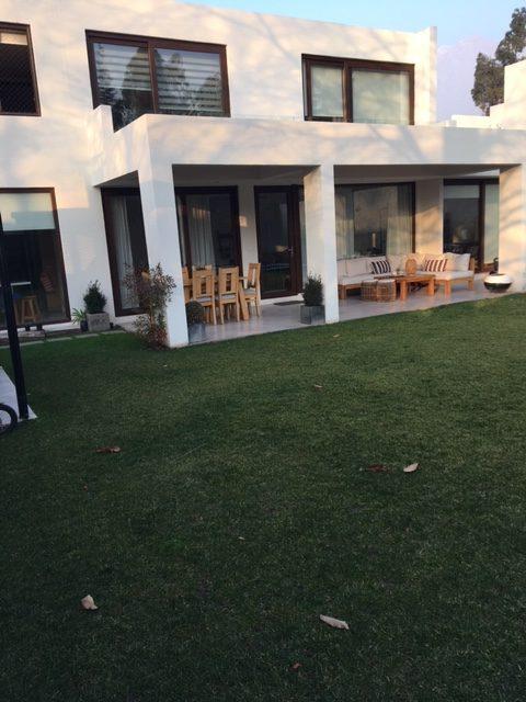 Casa Helsby- Nicanor Plaza