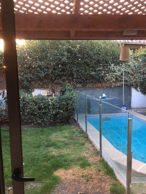 Casa Pasaje Cerrado Helsby/Nicanor Plaza