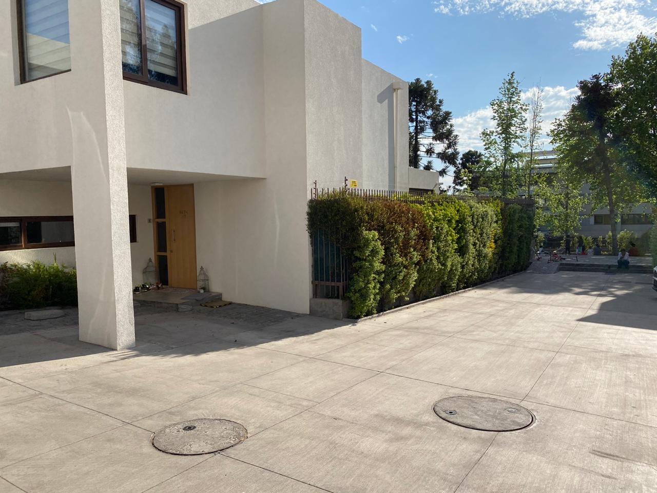 Condominio Helsby/Nicanor Plaza